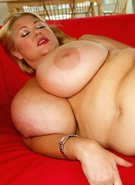Samantha is without a doubt, one of the hottest sexy plumpers featured on this or any other site. This big bad mama has got world rek