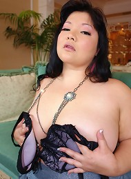 You have never experienced anything until you have experienced Kelly! This Asian beauty is the perfect little plumper that any man woul