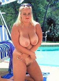 This big breasted MILF knows how to move when she is riding some Willy.
